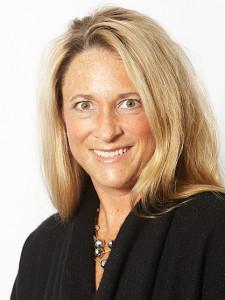 Board Member & Volunteer Kelly Gross