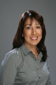 Marti Quashnock CHF Board Member