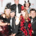 Thank You – Record Amount Raised at the 2014 Masquerade Ball