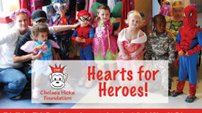 Home Box – Hearts for Heroes