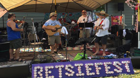 Home Box – Betsiefest